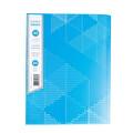 Noki A4 Neon Mavi Sunum Dosyası 40 Yaprak