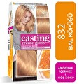 L'oreal Paris Casting Crème gloss Amonyaksız & Besleyici Saç Boyası - 832 - Bal Köpüğü