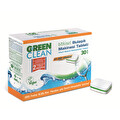 U Green Clean Bulaşık Makinesi Tableti 30'lu