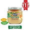 Hero Baby Organik Kayısılı Muzlu Ek Gıda 120 g
