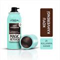 Magic Retouch 2 Koyu Kahverengi 75 ml