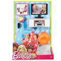 Barbie Ev İçi Dekorasyon Oyun Setler