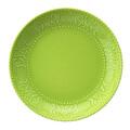 Kütahya Porselen NC Sunflower Çukur Yeşil Tabak 22 cm