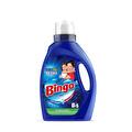 Bingo Sıvı Deterjan Renkli Beyaz 2145 ml