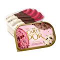 Carte D'or Classic Kaymak & Bitter Çikolata & Vişne 925 ml