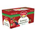 Doğuş Kırmızı Meyveler 20*2G