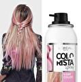 L'Oreal Paris Colorista Saç Spreyi 4 Pink