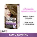 Colour Specialıst Koyu Kumral 7-0