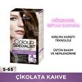 Colour Specialıst Çikolata Kahve 5-65