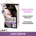 Colour Specialıst  Asil Kahve 3-0