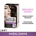Colour Specialıst Doğal Kahve 5-0