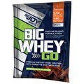Bigjoy Bigwhey Protein Tozu 33 g Çikolatalı Aromalı