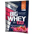 Bigjoy Bigwhey Protein Tozu 33 g Çilek Aromalı