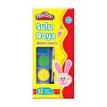Play-Doh Suluboya 12 Renk Küçük