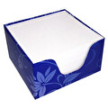 Karton Kutu Küp Blok