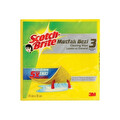 SB 3'lü Sarı Banyo Bezi