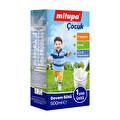 Milupa Çocuk Devam Sütü 1 Yaş Üstü 500 ml