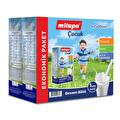 Milupa Çocuk Devam Sütü 1 Yaş Üstü 4x500 ml