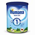 Humana 1 Bebek Sütü 800 g