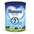 Humana 2 Devam Sütü 800 g
