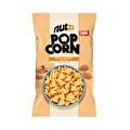 Peyman Nutzz Popcorn Yer Fıstıklı & Bademli 85 g
