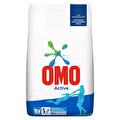 Omo 8 Kg Active 53 Yıkama Çamaşır Deterjanı
