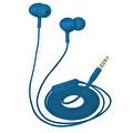 Trust 21951 Ziva Kulakiçi Kulaklık Mavi