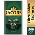 Jacobs Monarch Espresso 500 Gr