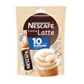 Nescafe Cream Latte 10'lu Ekonomik Paket