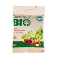 Carrefour Bio Organik Üzüm Fındık Vişne 40 g