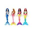 Barbie Dreamtopia Denizkızı Bebekler