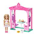 Barbie Chelsea Piknikte Oyun Setleri
