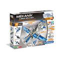 Mekanik Laboratuvarı - Uçaklar & Helikopter
