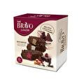 Bravo Junior Belçika Çikolatalı Antep Fıstığı Badem 360 Ml