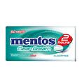 Mentos Clean Breath 2 Saat Yoğun Nane Aromalı Tablet Şeker 35 gr