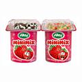 Sütaş Çilekli Minimix 2x90 g