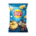 Lay's Tulum Peyniri Aromalı Patates Cipsi Süper Boy 107 gr