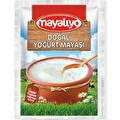 Mayalıyo Doğal Yoğurt Mayası 2 g