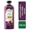 Herbal Essences Çarkıfelek Çiçeği Şampuan 400 ml