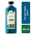 Herbal Essences Argan Yağı Saç Bakım Kremi 360 ml