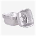 Propack Aluminyum Aşure Kasesi 300 cc 10'lu