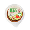 Carrefour Bio Organik Cevizli İncir Ezmesi 25 g