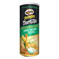 Pringles Tortilla Ekşi Krema 160 g