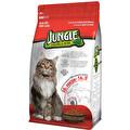 Jungle Kuzu Etli Kedi Maması 500 g