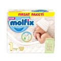 Molfix Fırsat Paketi 1 Beden 100'lü Yeni Doğan
