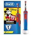 Oral-B D12 Şarjlı Çocuk Diş Fırçası Mickey Mouse