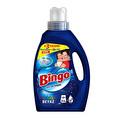 Bingo Sıvı Çamaşır Deterjanı 36 Yıkama Renkli Beyaz