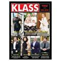 Klass Magazin Dergi