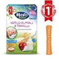 Hero Baby Sütlü Elmalı 8 Tahıllı Ek Gıda 200 g