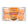 Uno Hamburger Ekmeği 6'lı 312 g